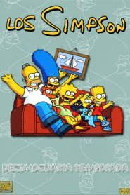 Los Simpson: Temporada 14