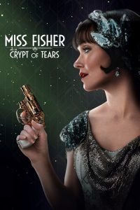Imagen Miss Fisher and the Crypt of Tears