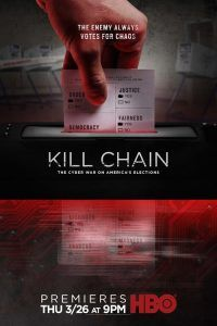 Imagen Kill Chain: The Cyber War on America's Elections