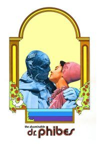 Imagen El abominable Dr. Phibes