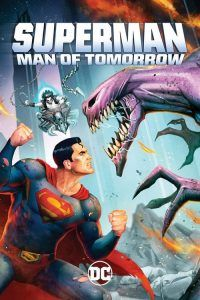 Imagen Superman: Man of Tomorrow