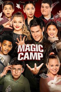 Imagen Magic Camp
