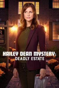 Imagen Hailey Dean Mystery: Deadly Estate