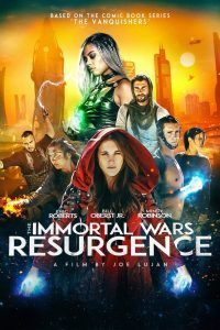 Imagen The Immortal Wars: Resurgence